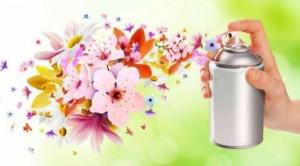Evde Doğal Oda Parfümü Hazırlama Tarifi 1