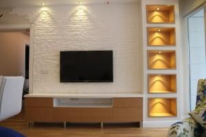 Tv Niş Modelleri ve Dekorasyon Uygulamaları