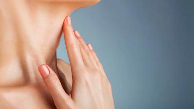 Boyun Kırışıklığından Kurtulmanın 10 Yolu