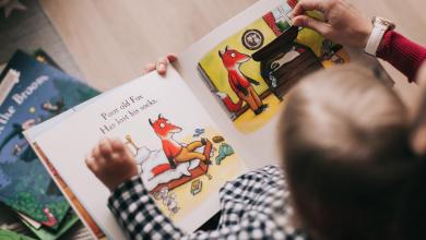 Çocuğunuza Yüksek Sesle Kitap Okumanız İçin 4 Neden