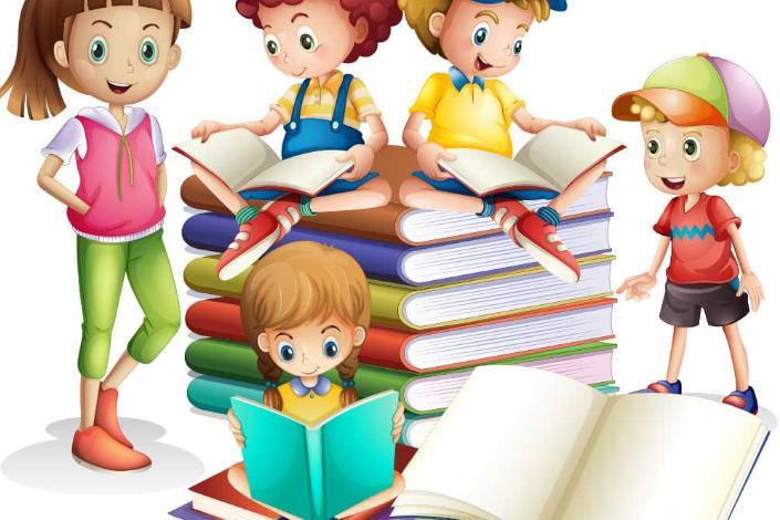 Çocuk Kitapları Hangi Özelliklere Sahip Olmalı